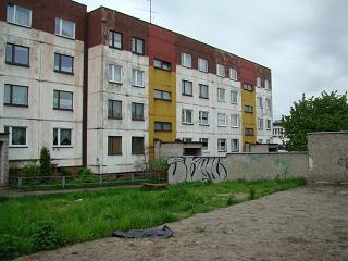 Audyt energetyczny dla Wspólnoty Mieszkaniowej w2012 roku